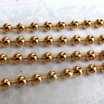 Necklaces Brooklyn Charm