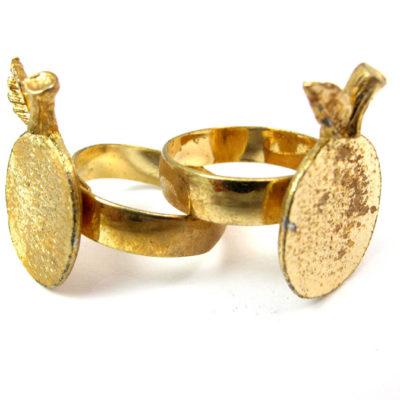 Jewelry Findings Brooklyn Charm