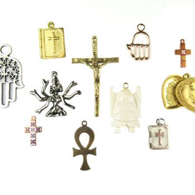 Spiritual & Religion
