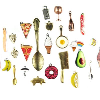Food Charms