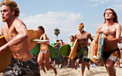 Surf Rodeo! Surf & Music Festival! July 14th & 15th