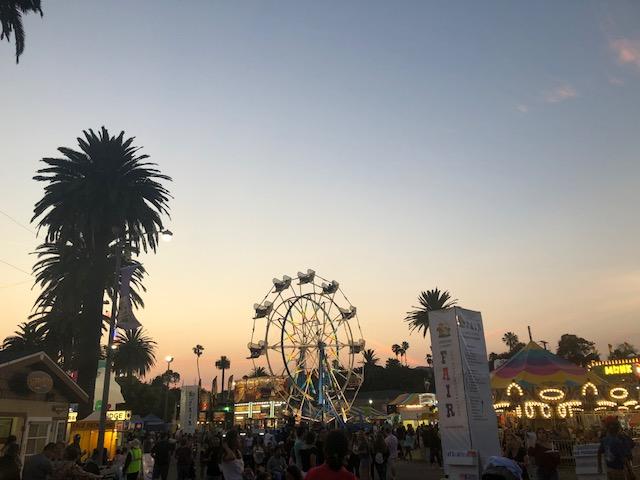 Ventura County Fair 2018